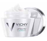 Vichy Liftactiv Supreme Zpevňující denní péče proti vráskám pro normální a smíšenou pleť 50 ml