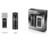 David Beckham Respect parfémovaný deodorant sklo pro muže 75 ml + deodorant sprej 150 ml, kosmetická sada