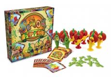Cool Games Seňor Pepper Rodinná hra pro 2 až 5 hráčů, doporučený věk od 7 let