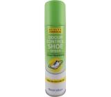 Beauty Formulas Odour Control Shoe Spray deodorant sprej do obuvi 150 ml