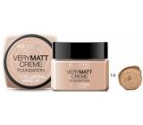 Revers Very Matt Creme Foundation make-up 14, 60 ml