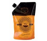 Panier des Sens Levandule tekuté mýdlo na ruce bohaté na antiseptický esenciální olej 500 ml náhradní náplň