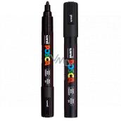Posca Univerzální akrylátový popisovač 1,8 - 2,5 mm Černá