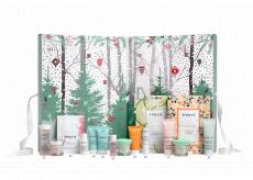 Payot Adventní kalendář 24 dní překvapení Set obsahuje: Mix 24 miniatur a plnohodnotných produktů