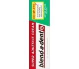 Blend-a-dent Extra Stark Neutral fixační krém pro zubní náhrady - protézy 47 g