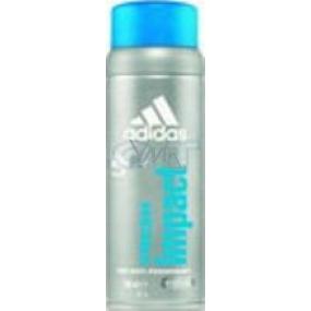 Adidas Fresh Impact antiperspirant deodorant sprej pro muže 150 ml