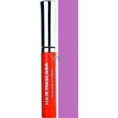 Jenny Lane Mascara na vlasy fialová 8 ml