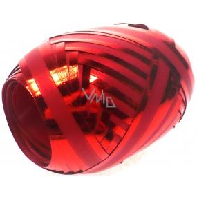Nekupto Klubíčko Luxus červená lesklá a matná 109 30 KB 10 m