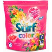 Surf Color Tropical Lily & Ylang Ylang kapsle na praní 15 kusů