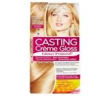 Loreal Paris Casting Creme Gloss Glossy Princess barva na vlasy 8031 Creme Brulée