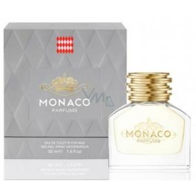 Monaco Monaco Homme toaletní voda 50 ml