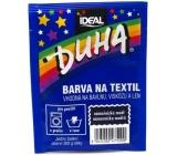 Duha Barva na textil číslo 20 námořnická modrá 15 g