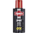 Alpecin CTX Sport Coffein Kofeinový šampon 250 ml