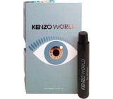 Kenzo World parfémovaná voda pro ženy 1 ml s rozprašovačem, Vialka
