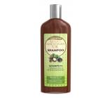 GlySkinCare Makadamový olej šamponpro suché a poškozené vlasy 250 ml