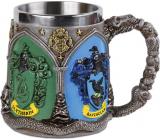 Epee Merch Harry Potter - Bradavické koleje korbel 400 ml