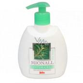 Mika Mionall Intim Gel Tea Tree Oil gel pro intimní hygienu 500 ml