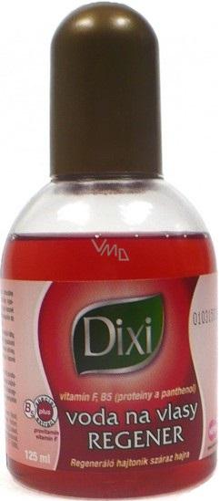 Dixi Regener regenerační vlasová voda pro všechny typy vlasů 125 ml