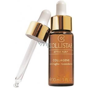 Collistar Attivi Puri Collagen Anti-Wrinkle Firming Zpevňující pleťové sérum s kolagenem 30 ml