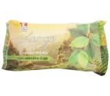 Largo Green Tea toaletní mýdlo 100g