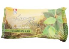 Largo Green Tea toaletní mýdlo 100 g