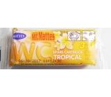 Mr. Mattes 3v1 Tropical Wc závěs náhradní náplň 40 g