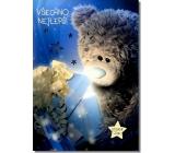 Albi Svítící přání Me To You Všechno nejlepší 14,8 x 21 cm