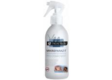 Proactivet Mikroparazit veterinární dezinfekce pro domácnost 250 ml