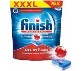 Finish All in 1 Max Regular tablety do myčky 76 kusů