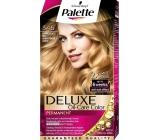Schwarzkopf Palette Deluxe barva na vlasy 345 Zářivě zlatý med 115 ml