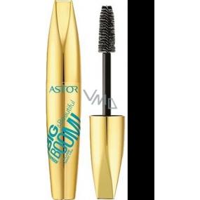 Astor Big & Beautiful Boom! Volume voděodolná řasenka černá 12 ml