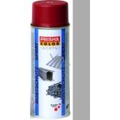 Schuller Eh klar Prisma Color No Rust základová barva sprej 91059 Antikorozní šedá 400 ml