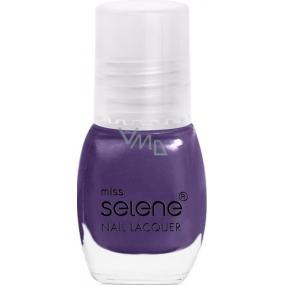 Miss Selene Nail Lacquer mini lak na nehty 238 5 ml