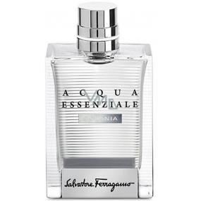 Salvatore Ferragamo Acqua Essenziale Colonia toaletní voda pro muže 50 ml Tester