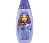 Schauma Power Volume 48H šampon pro větší objem jemných a zplihlých vlasů 400 ml