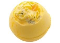 Bomb Cosmetics Ananas Expres- Pineapple Expressed Šumivý balistik do koupele 160 g