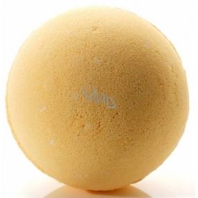 Bomb Cosmetics Žlutý - Yellow Lucky Dip Šumivý balistik do koupele s překvapením pro děti 160 g