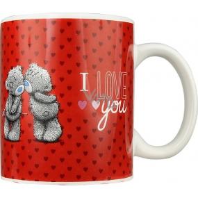 Me to You Hrneček I Love You 9,8 cm
