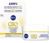 Nivea Visage Q10 Plus denní krém proti vráskám 50 ml