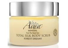 Aqua Mineral Total Silk tělový peeling 475 g