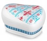 Tangle Teezer Compact Winter Frost Profesionální kompaktní kartáč na vlasy