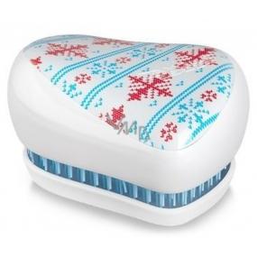 Tangle Teezer Compact Profesionální kompaktní kartáč na vlasy, Winter Frost