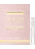 Boucheron Quatre En Rose parfümiertes Wasser für Frauen 2 ml mit Spray, Fläschchen