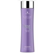 Alterna Caviar Anti-Aging Multiplying Volume Kondicionér pro objem jemných vlasů 250 ml