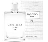 Jimmy Choo Man Ice toaletní voda pro muže 50 ml