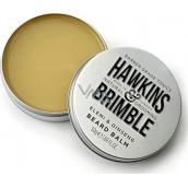 Hawkins & Brimble Men balzám na vousy s jemnou vůní elemi a ženšenu 50 ml