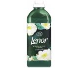 Lenor Parfumelle Emerald & Ivory Flower aviváž 25 dávek 750 ml