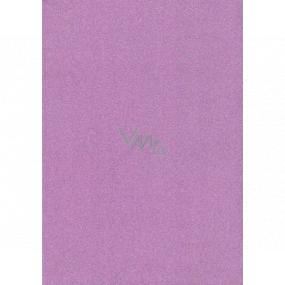 Ditipo Sešit Glitter Collection A5 linkovaný světle růžový 15 x 21 cm 3425012