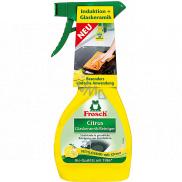 Frosch Eko Citron čistič na indukční a sklokeramické desky rozprašovač 300 ml