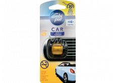 Ambi Pur Car Citrus Anti-Tobacco osvěžovač vzduchu do auta 2 ml